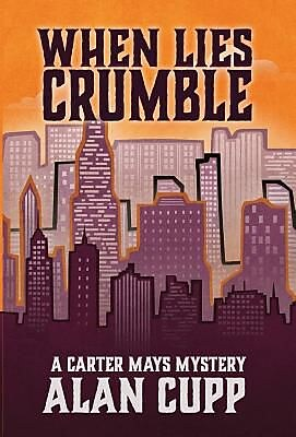When Lies Crumble, Hardcover (9781941962664) 2254082