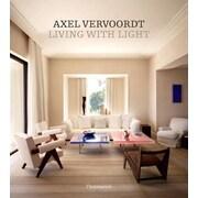 Axel Vervoordt: Living with Light, Hardcover (9782080201591)