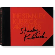 The Stanley Kubrick Archives, 0025, Hardcover (9783836508896)