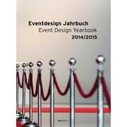 Event Design Yearbook 2014/2015, Paperback (9783899862034)