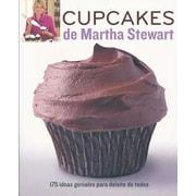 Cupcakes de Martha Stewart, Paperback (9788426140807)