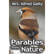 Parables from Nature, Paperback (9789561000827)