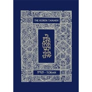 Koren Jerusalem Tanakh-FL, Hardcover (9789653017238)