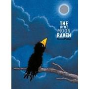 The Little Moon Raven, Hardcover (9789888240814)