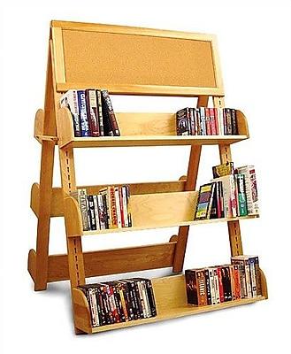 Catskill Craftsmen Book Carts And Racks Standard Bookcase