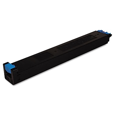 Sharp Toner Cartridge, Cyan