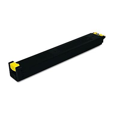 Sharp - Cartouche de toner, jaune