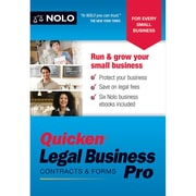 Individual Software Quicken Legal Business Pro for Windows, 2016 (1 User) [Download]