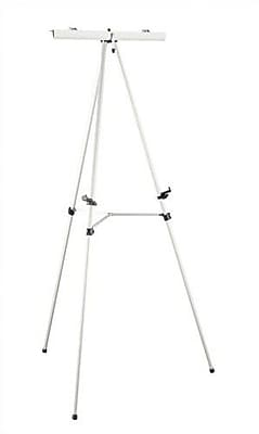 Alvin and Co. Adjustable Double Sided Tripod Easel