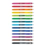 Paper Mate InkJoy Gel Pens, 0.7mm, Assorted, 14/Pack