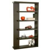 Hokku Designs Charlotte 71'' Accent Shelves Bookcase