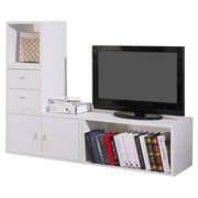 Hokku Designs 31.5'' TV Stand