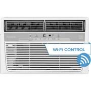 Frigidaire Cool Connect 8,000 BTU 115V Window-Mounted Air Conditioner with Wi-Fi Control (FFRC0833R1)