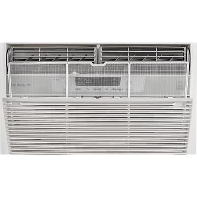 Frigidaire 10,000 BTU 115V Window-Mounted Compact Air Conditioner with Temperature Sensing Remote Control 2119843