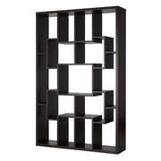 Hokku Designs 71'' Cube Unit Bookcase