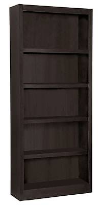Concepts in Wood Concepts In Wood Standard Bookcase; Espresso