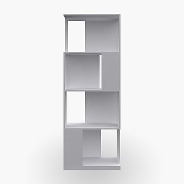 Argo Furniture Cantun 65'' Accent Shelves Bookcase