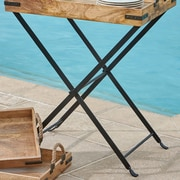 ParkDesignsSplitP Tray Table Stand