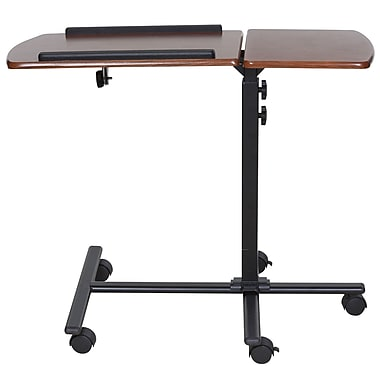 OneSpace Adjustable Laptop Cart