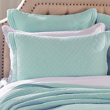 Calla Angel Saint Fountain Pillow Sham