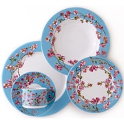 CRU by Darbie Angell Madison 5 Piece Place Setting, Service for 1