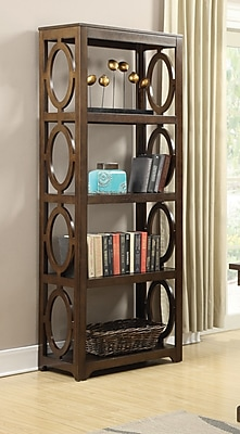 Wildon Home Etagere Bookcase