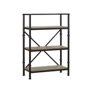 Turnkey LLC Franklin 44'' Etagere Bookcase