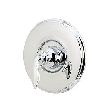 Pfister Avalon Single Handle Tub and Shower Valve Only Trim; Polished Chrome