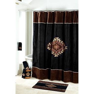 Avanti Linens Mojave Shower Curtain