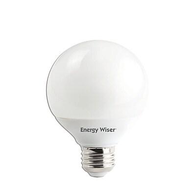 Bulbrite CFL G25 14W 2700K Warm White 3PK (505013)
