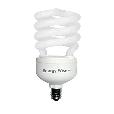 Bulbrite CFL T2 13W 2700K Warm White 6PK (509011)