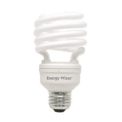 Bulbrite CFL T2 23W 2700K Warm White 3PK (509024) 2244603