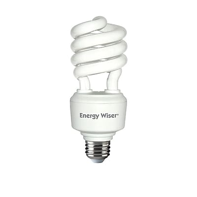 Bulbrite CFL T4 32W 5000K Soft Daylight 2PK (509633)