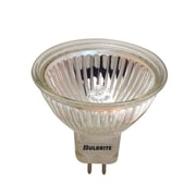 Bulbrite HAL MR16 20W Dimmable 2900K Soft White 36D 5PK (641320)