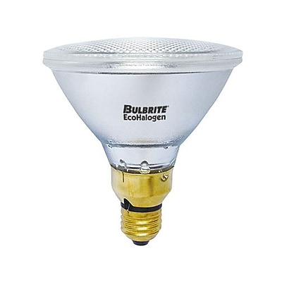 Bulbrite HAL PAR38 39W Dimmable 2900K Soft White Wide Flood 2PK (683466)