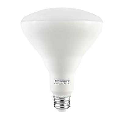 GE Led 65-Watt BR30 Long Neck Light Bulb - Soft White