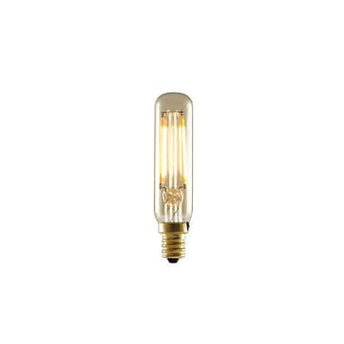 Bulbrite LED T6 2W Dimmable Nostalgic 2200K Antique 280D 2PK (776504)