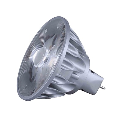 SORAA LED MR16 7.5W Dimmable 3000K Soft White 10D 1PK (777057)