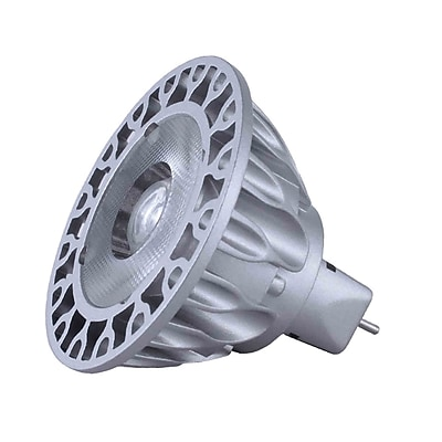SORAA LED MR16 7.5W Dimmable 4000K Cool White 25D 1PK (777061)