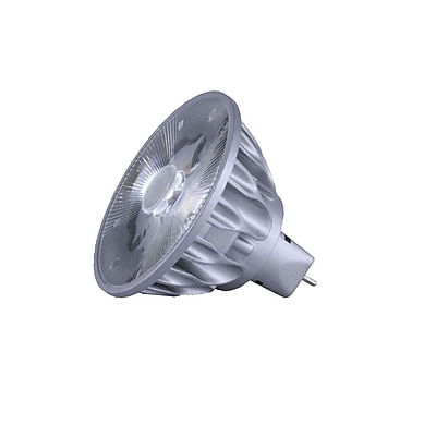 SORAA LED MR16 7.5W Dimmable 3000K Soft White 10D 1PK (777077)