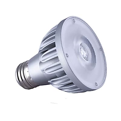 SORAA LED PAR20 10.8W Dimmable 2700K Warm White 60D 1PK (777270)