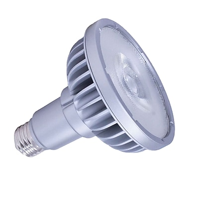 SORAA LED PAR30LN 18.5W Dimmable 3000K Soft White 25D 1PK (777705)