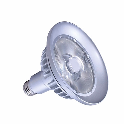 SORAA LED PAR38 18.5W Dimmable 5000K Soft Daylight 9D 1PK (777772)