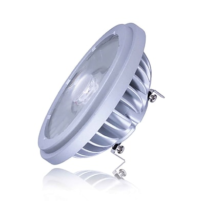 SORAA LED AR111 18.5W Dimmable 3000K Soft White 9D 1PK (777924)