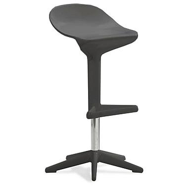 Fine Mod Imports Different Bar Stool Chair, Black (FMI2016-black)