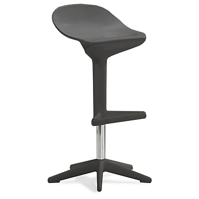 Fine Mod Imports Different Bar Stool Chair, Black (FMI2016-black)