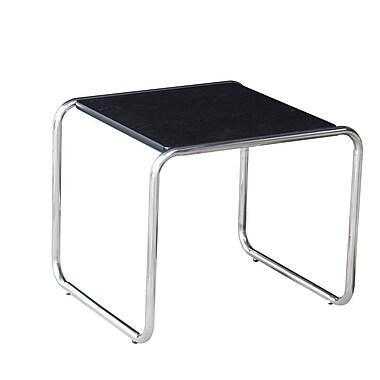 Fine Mod Imports Nesting Table Small, Black (FMI1205-S-black)