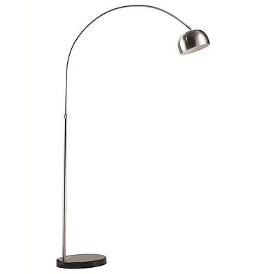 Fine Mod Imports Arco Coster Lamp, Black (FMI9260-black)