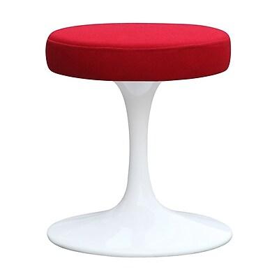 Fine Mod Imports Flower Stool Chair 16