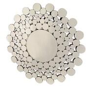 Fine Mod Imports Ball Mirror, (FMI10118)